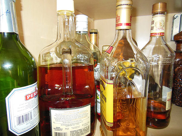 Alcohol Use is Linked to Seven Types of Cancers