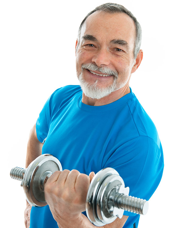 Exercise is Key to Cancer Patients' Improved Quality of Life