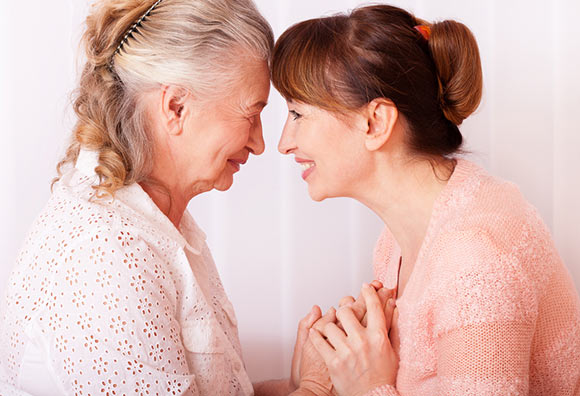 Five Tips for Cancer Caregivers