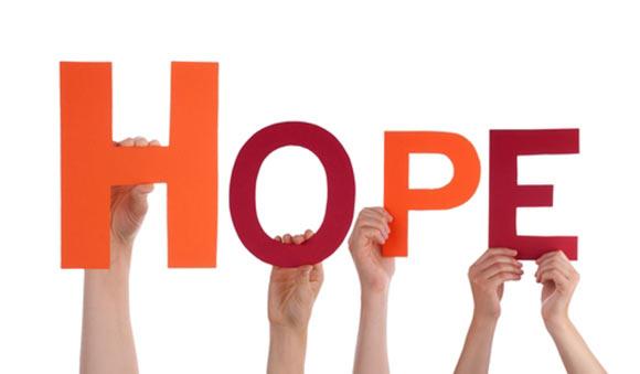 Cancer Survivors: a Unique Perspective on Hope