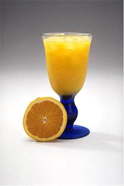 Oranges and vitamin C